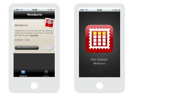 iphone 5 tilbud tdc